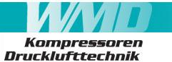 WMD – Kompressoren Drucklufttechnik